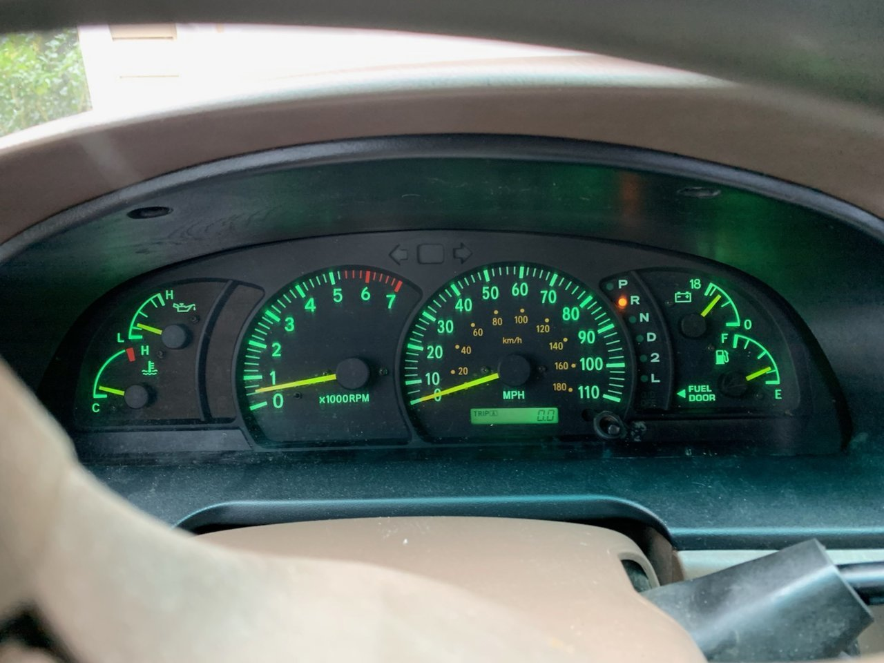 Dash Lights Replacement And Led Dimming Toyota Tundra Forum