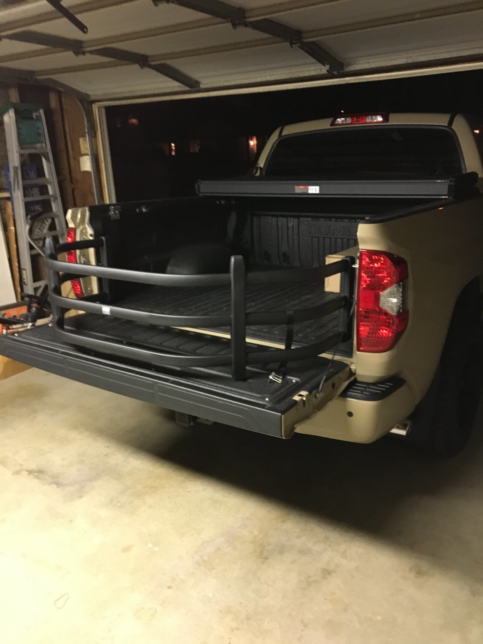 Bed Extender Toyota Tundra Forum