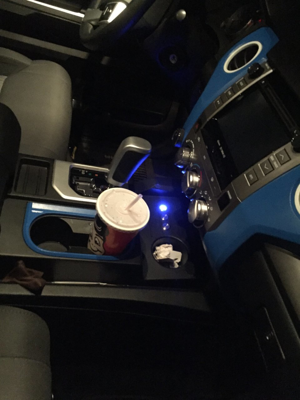 How'd you mount your switches   Toyota Tundra Forum