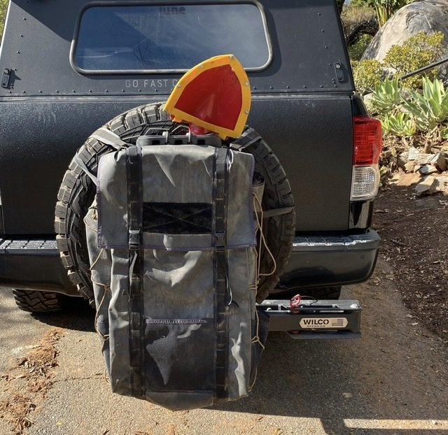 Sold Fs Wilco Hitch Mount Swing Out Toyota Tundra Forum