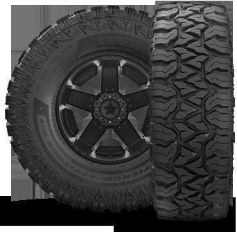 Tundra A/T and M/T Tire Options - Let's hear your reviews ...