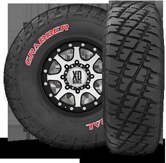 Tundra A T And M T Tire Options Let S Hear Your Reviews Toyota