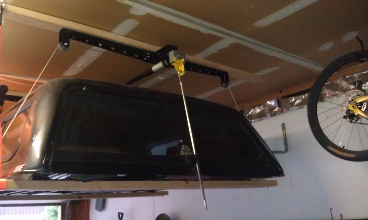 One man shell removal   Toyota Tundra Forum