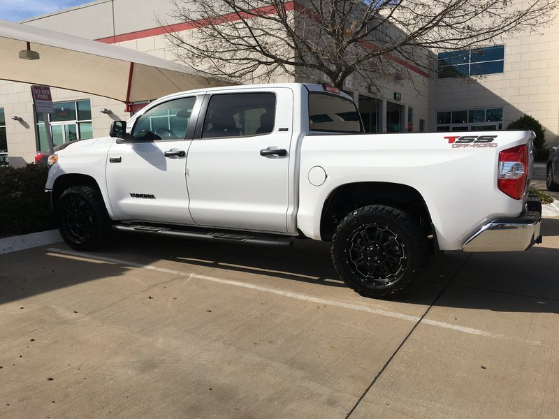 Toyota Of Rockwall >> New Tundra | Toyota Tundra Forum