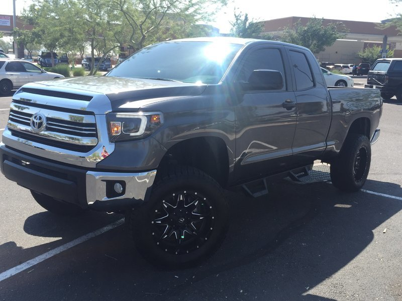 Need Ideas For Exhausts I Have Been Debating Between A Borla And The Trd Exhaust I've Heard Great Reviews On Both Listened To As Well: 2013 Toyota Tundra Borla Exhaust At Woreks.co