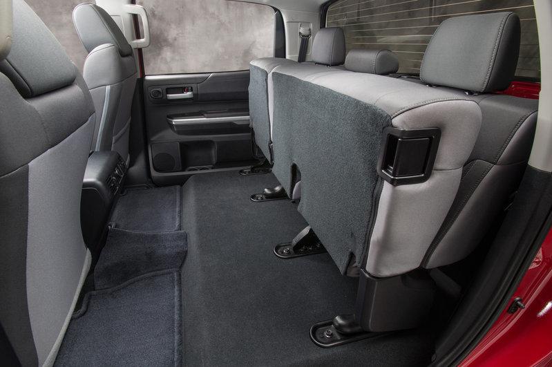 Autos Ca Forum Test Drive 2018 Toyota Tundra Crewmax