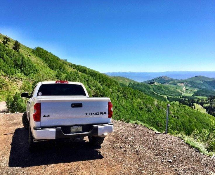 Cutter29's Pro build | Toyota Tundra Forum