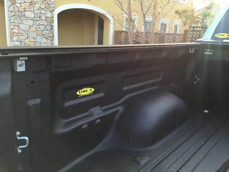 Tonneau Covers And Deck Rail System Toyota Tundra Forum