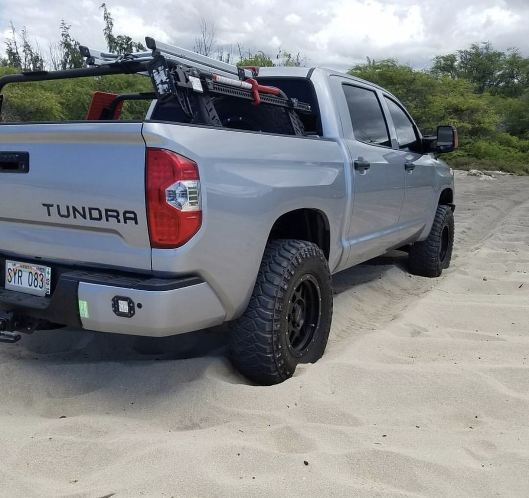 Bed Rack Toyota Tundra Forum
