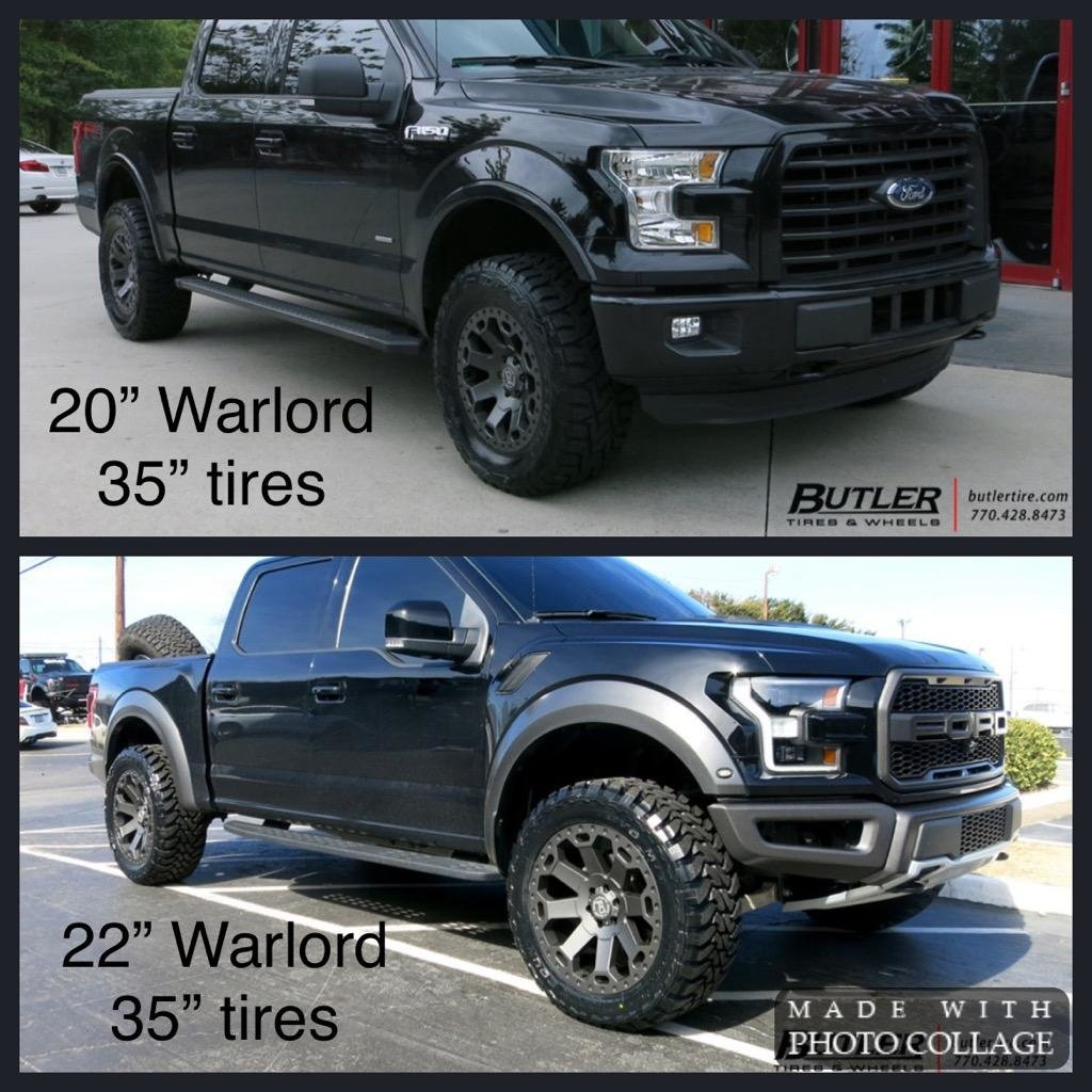 22 Wheels With 35 Tires Toyota Tundra Forum