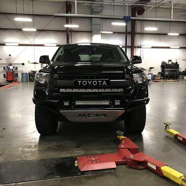 My 2015 Trd Pro Toyota Tundra Forum