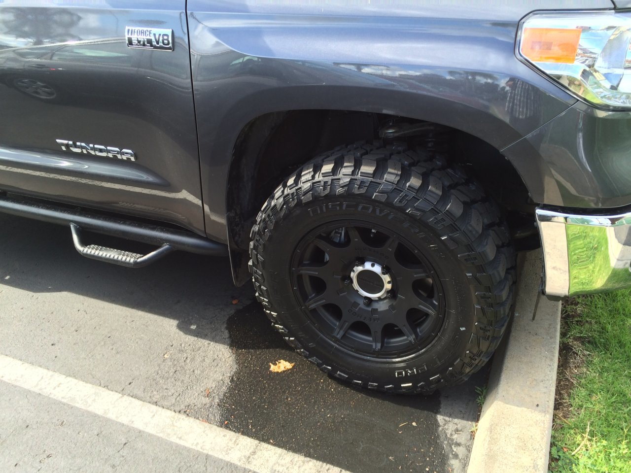 Stt Pro Lt285 65r18 Toyota Tundra Forum