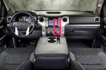 Heated Mirror Switch Toyota Tundra Forum