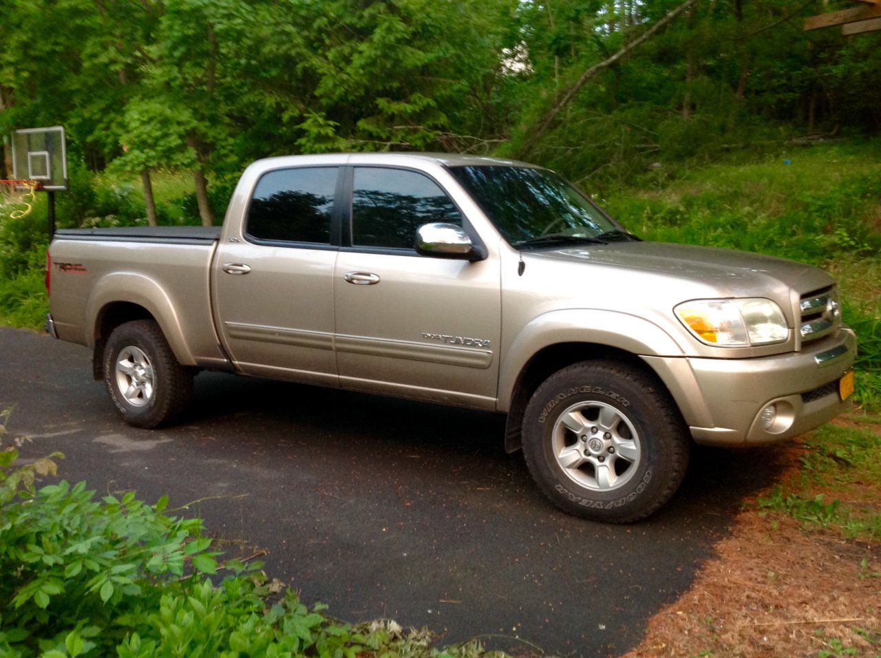 Ticking, slapping or what? | Toyota Tundra Forum