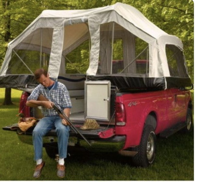 truck bed tent toyota tundra forum. Black Bedroom Furniture Sets. Home Design Ideas