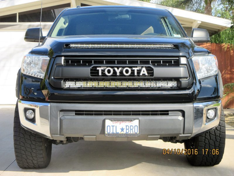 What have you done to your 3rd gen tundra today page 31 toyota img0724 2g aloadofball Images