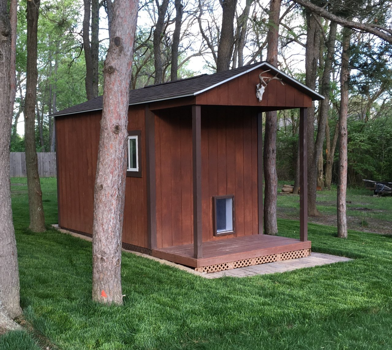 Considering Storage Shed  | Toyota Tundra Forum