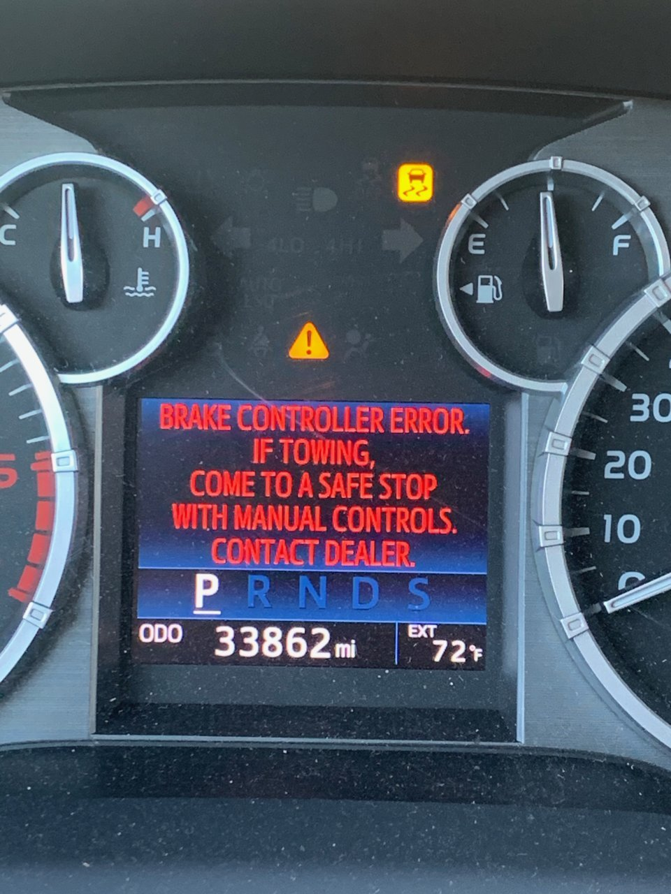 Toyota 2015 Tundra Remote Engine Start Res Genuine Oe Ebay