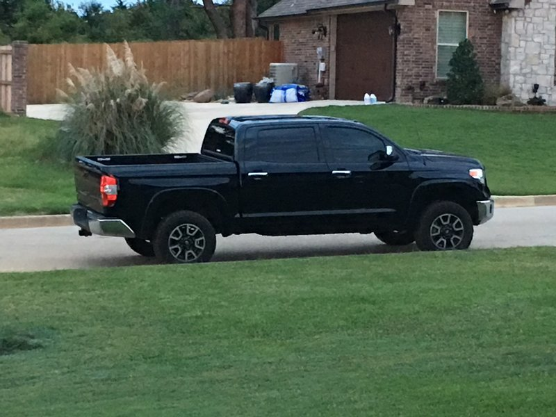 3-1 lift, whats the best options? | Toyota Tundra Forum