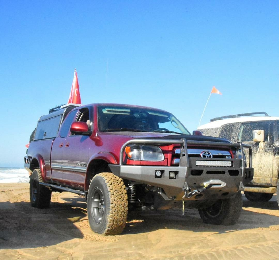 Winch Bumpers For 1st Gen Tundra 2014 Toyota Tundra Forum