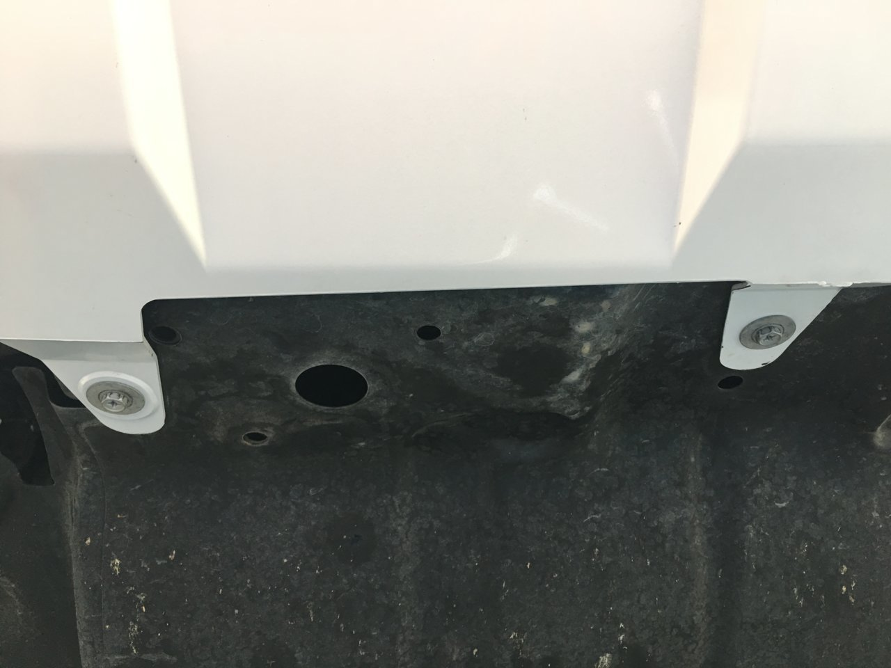 Front bumper removal write up | Toyota Tundra Forum