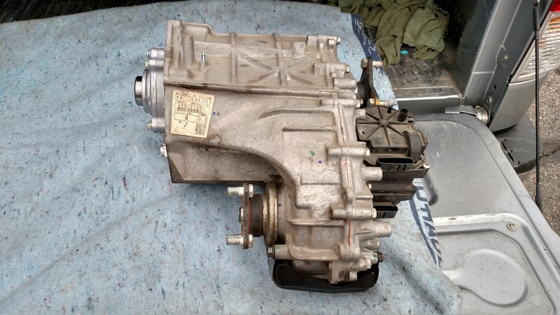 Toyota Grand Junction >> 2011 Tundra Transfer Case and 4WD Computer $500 | Toyota Tundra Forum