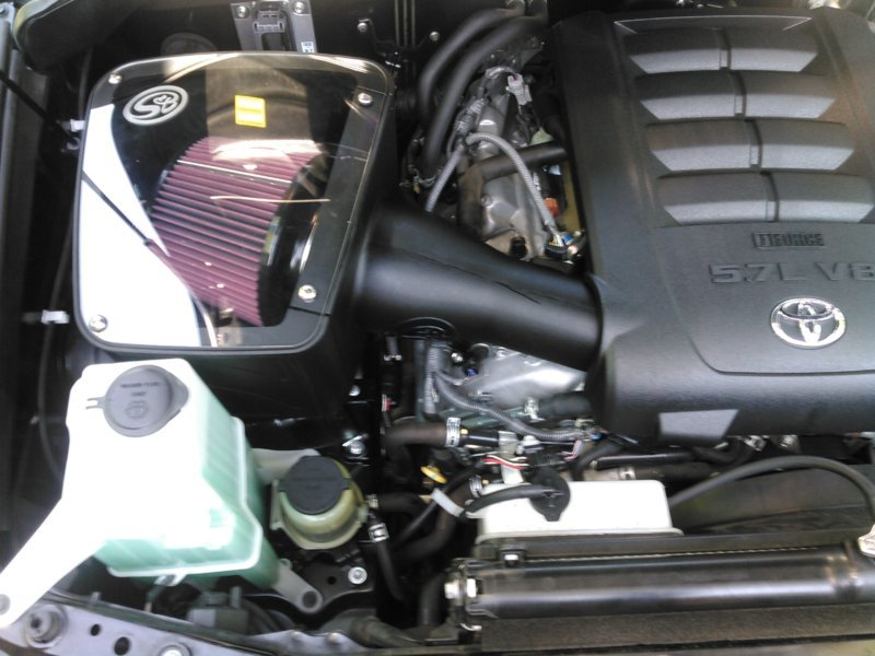Best Aftermarket Air Intake If Possible Toyota Tundra Forum