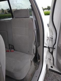 2004 Toyota Tundra Water Leaks! | Toyota Tundra Forum