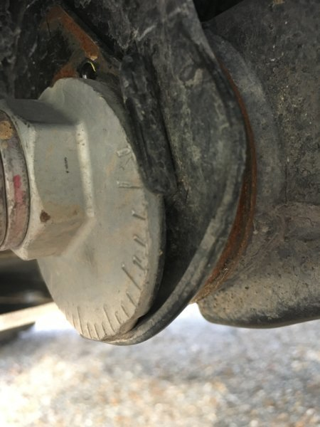 Popping noise after turning on incline | Toyota Tundra Forum