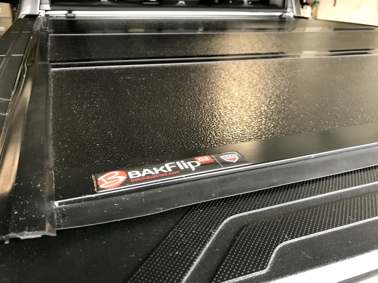 Drop in or LineX? | Page 2 | Toyota Tundra Forum