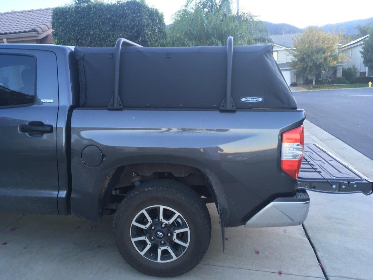 Who has a nice rack? | Page 8 | Toyota Tundra Forum
