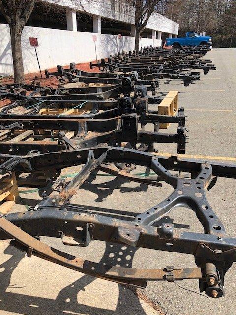 Frame recall | Toyota Tundra Forum