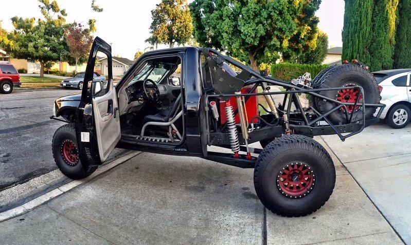 New So Cal member | Toyota Tundra Forum