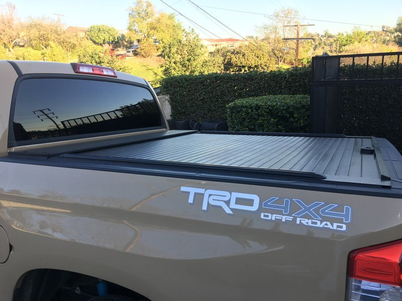 Retrax Pros And Cons Toyota Tundra Forum