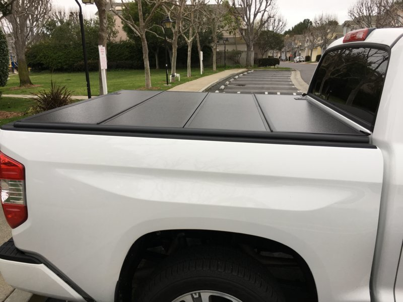 Fold A Cover >> Looking At Fold A Cover G4 Elite Toyota Tundra Forum