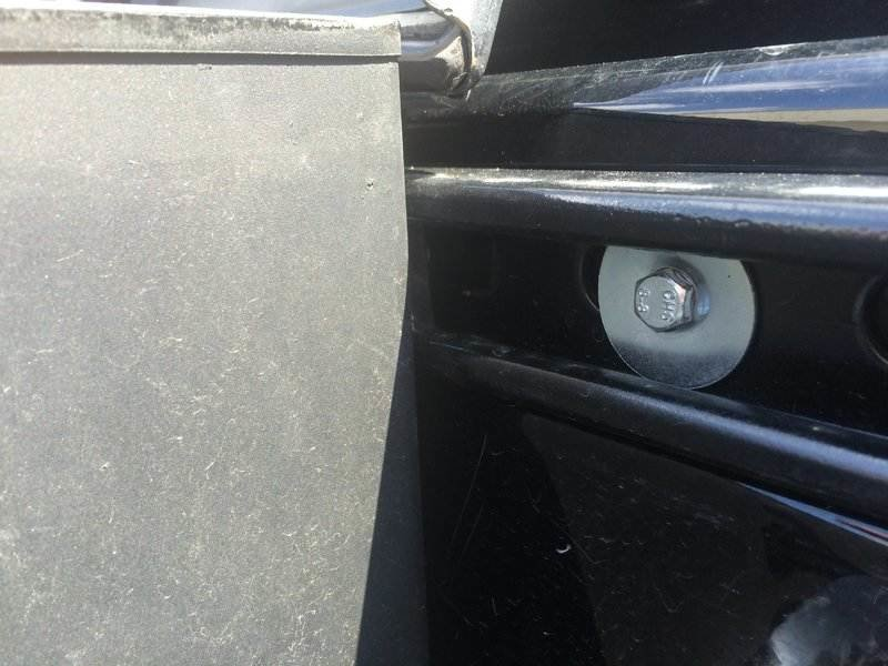 Diy Unistrut Bed Rails Cheaper Option Than Oem Toyota Tundra Forum