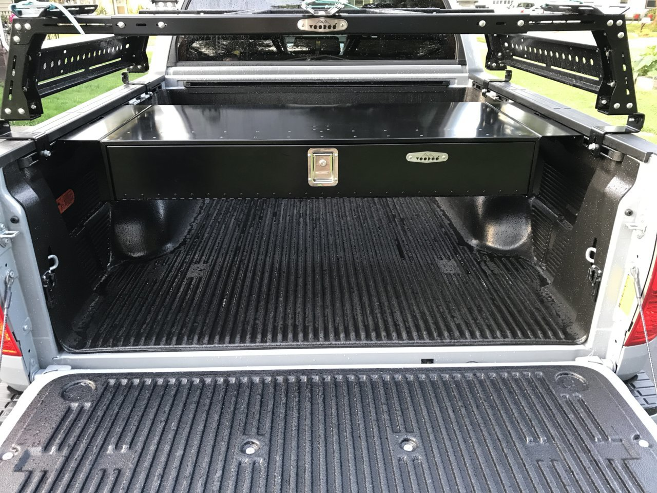 Best Tool Box Toyota Tundra Forum