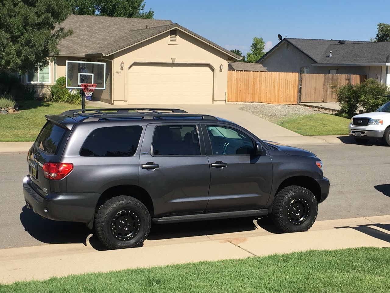 Theboy S 2013 Sequoia Build Thread Toyota Tundra Forum