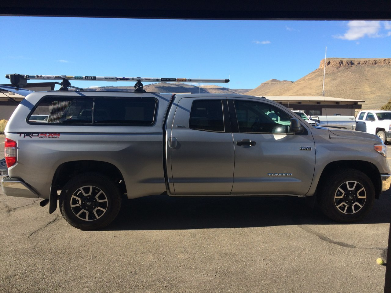 Let's See Your Caps | Page 2 | Toyota Tundra Forum