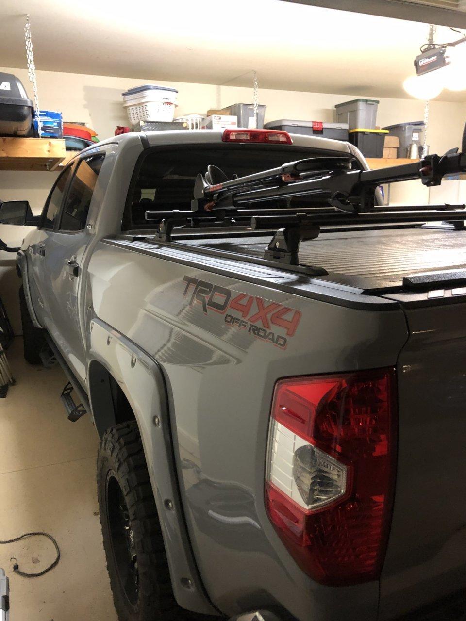 2019 Cement SR5 Off-Road Build | Toyota Tundra Forum