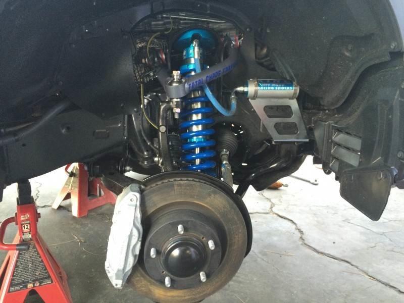 3rd Gen 3/1 lift pics anyone? | Toyota Tundra Forum