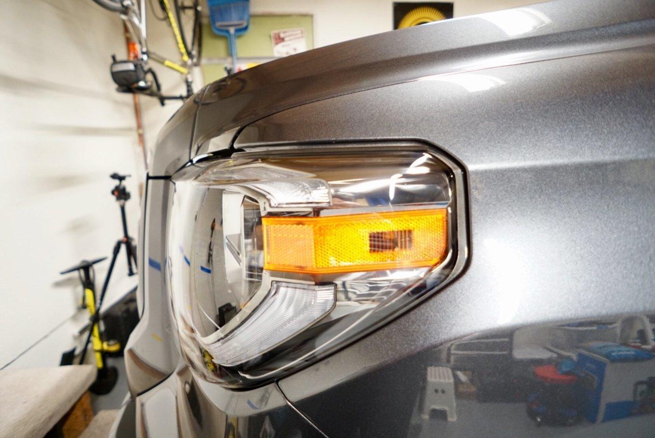 2018 Oem Led Headlights Page 10 Toyota Tundra Forum