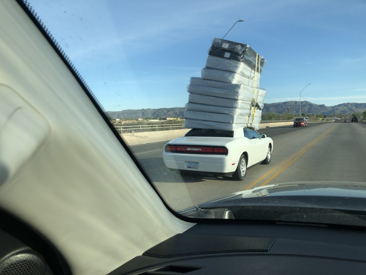 mattresses on challanger.jpg