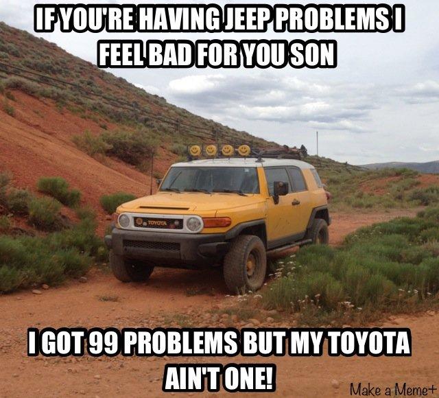Toyota Memes Toyota Tundra Forum