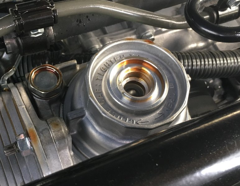 Oil Change Problem Toyota Tundra Forumrhtundras: 2016 Toyota Tundra Oil Filter Location At Amf-designs.com
