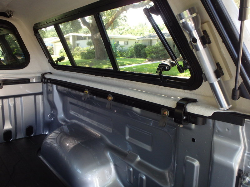 Truck bed tool mounts | Toyota Tundra Forum