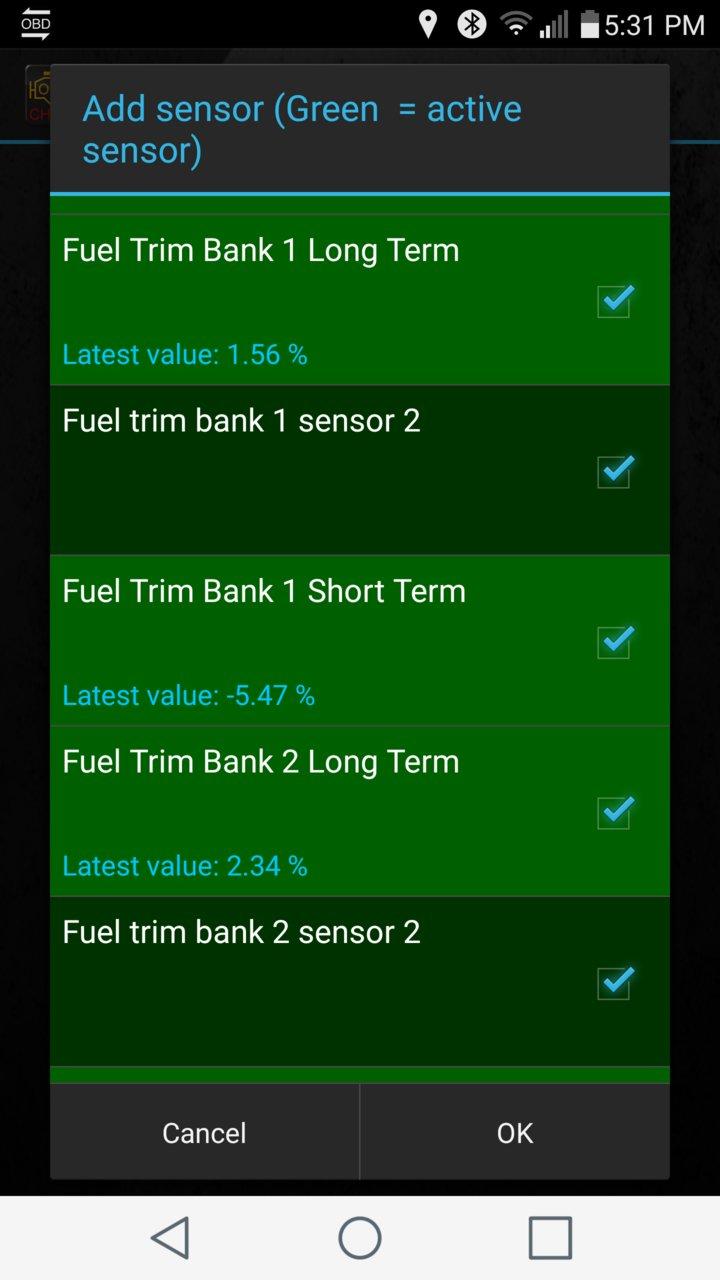 P0156 and P0158 error codes | Toyota Tundra Forum