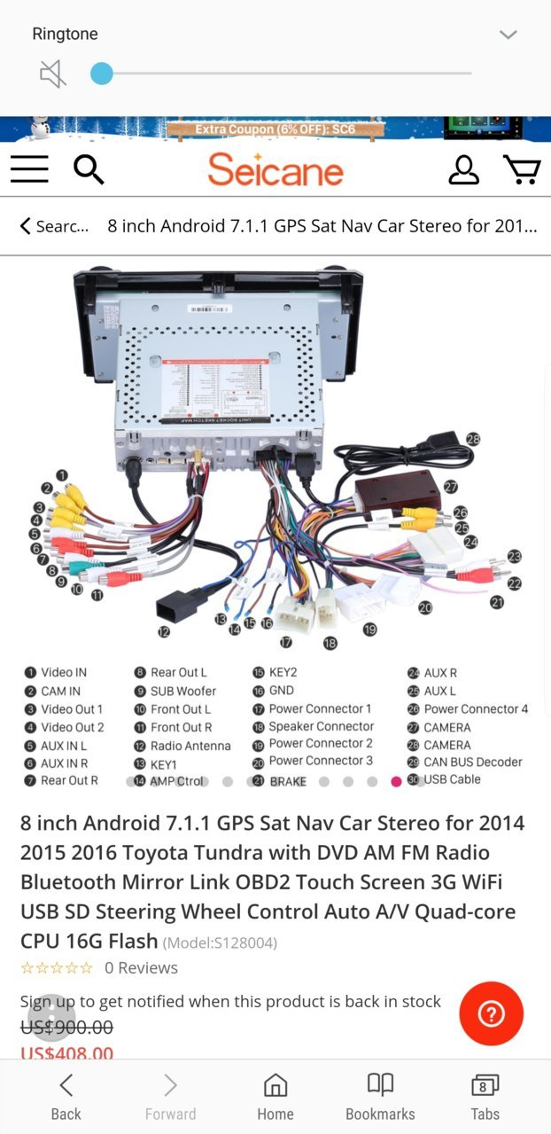 Android Headunit