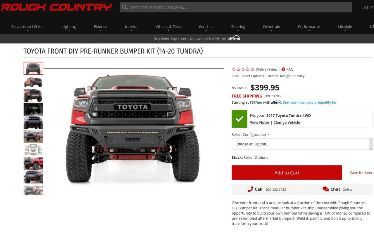 Screenshot_2020-11-17 Toyota Front DIY Pre-Runner Bumper Kit (14-20 Tundra).jpg