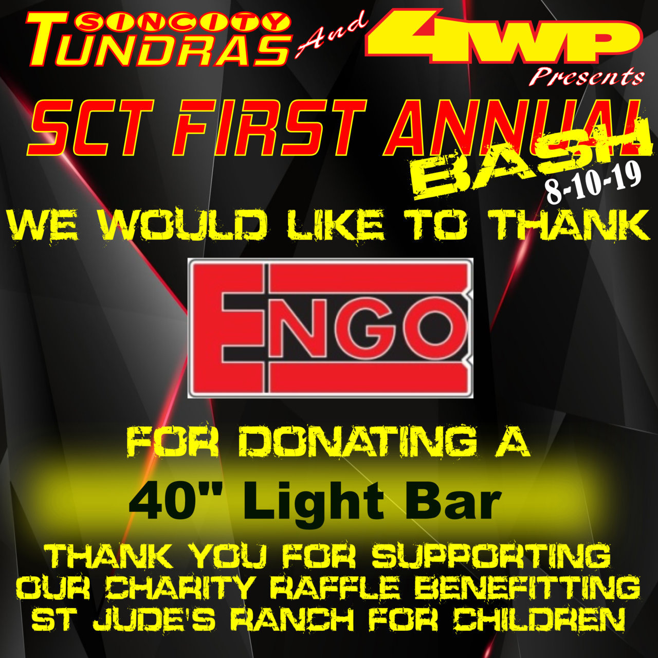 SCT First Annual Bash Coroporate Sponsor Engo.jpg